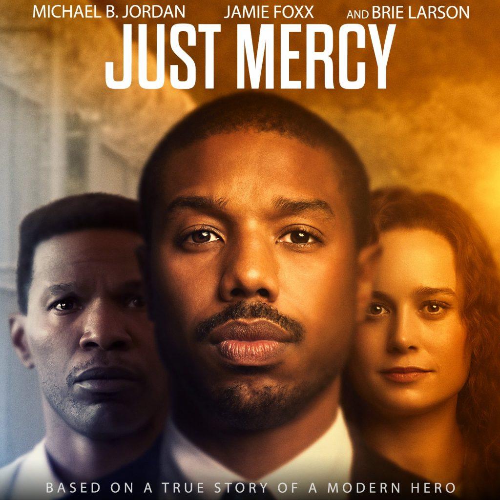 Just Mercy Stream