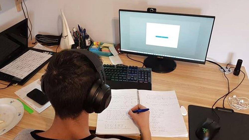 Μόνο το υπουργείο Παιδείας δεν βλέπει προβλήματα στην πλατφόρμα Webex –  Κοσμοδρόμιο