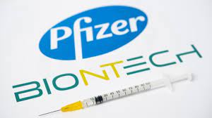 Updated: Pfizer-BioNTech COVID-19 Vaccine has 95% Efficacy, Completes Phase  III Trial   BioSpace