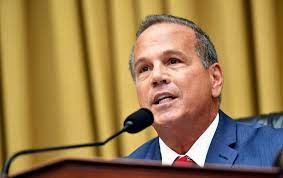 David Cicilline: The Jewish US lawmaker leading Trump impeachment charge    The Times of Israel