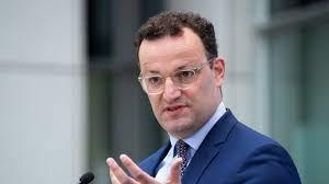 Κορωνοϊός - Γερμανία: Και ο σύζυγος του υπουργού Υγείας Γενς Σπαν βρέθηκε  θετικός στον ιό
